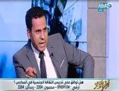 محمود الضبع: أرفض تدريس الثقافة الجنسية فى المدارس.. والأسرة هى الأساس