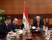 صور.. رئيس الوزراء يتابع مع وزير شئون مجلس النواب الأجندة التشريعية للحكومة