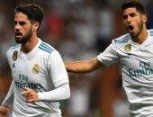 جوارديولا يخطط لضم إيسكو من ريال مدريد لتعويض سيلفا