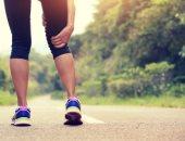 اسباب خشونة الركبة عديدة منها الاصابات ووضعية الجلوس الخاطئة