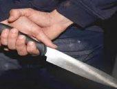 مساعد شرطة يذبح موظفا لخلافات على رى أرض زراعية بالمنوفية