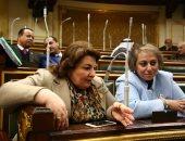 وكيل حقوق الإنسان بالبرلمان : 6 أكتوبر يوم مشهود سجله التاريخ بأحرف من نور