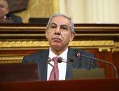 رئيس حزب التجمع يشيد بأداء وزير الصناعة فى تقليص نسبة عجز الموازنة