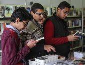 شاهد فى دقيقة.. 13 معلومة عن معرض القاهرة للكتاب 2019 فى يوبيله الذهبى