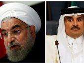 قطر تدافع عن الكفيل الإيرانى بتكذيب أدلة تورط طهران بزعزعة استقرار المنطقة