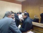 مصادر: إحالة محافظ المنوفية المتهم بالرشوة للمحاكمة الجنائية خلال أيام