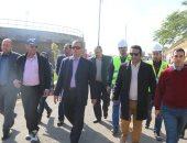 فيديو.. الاستعداد لتشغيل أول محطة معالجة لإنتاج البيوجاز فى كفر الشيخ
