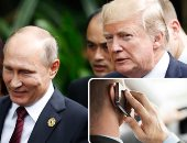 """""""طباخ بوتين"""" ضمن الـ13 متهما فى قضية التدخل الروسى فى انتخابات أمريكا"""