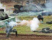 تايوان تجرى تدريبات عسكرية لصد العدوان فى ظل التوتر مع الصين
