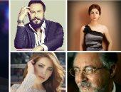 """تعرف على القائمة الكاملة لمسلسل ماجد المصرى """"عشرة جميلة"""" رمضان المقبل"""