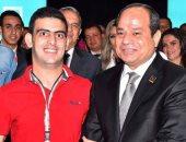 محمد عزمى يكتب: لماذا أؤيد الرئيس عبد الفتاح السيسى لفترة رئاسة ثانية؟