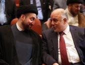 """تيار الحكمة الوطنى ينفصل عن تحالف """"العبادى"""" فى الانتخابات العراقية"""