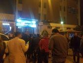 بالأسماء.. ارتفاع عدد ضحايا سقوط أسانسير مستشفى جامعة بنها إلى 7 قتلى