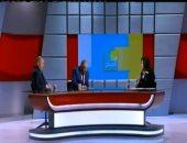 """رئيس حى النزهة يكشف عن موعد افتتاح مشروع """"شارع مصر"""" .. فيديو"""