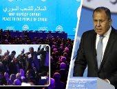 """رئيسا روسيا وكازاخستان: تنفيذ مخرجات """"سوتشى"""" تسهم فى التسوية السياسية بسوريا"""