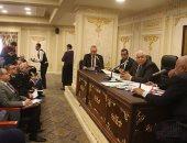 لجنة الاقتراحات والشكاوى بالبرلمان تجتمع لمناقشة 36 اقتراحا برغبة
