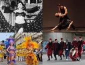 العالم بيرقص.. من الشرقى للسامبا والرومبا اعرف حكاية كل رقصة
