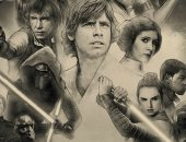 تعرف على الإيرادات القياسية لفيلم Star Wars The Last Jedi بعد 7 أسابيع