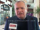 فيديو.. السفير محمد العرابى: الدولة تسعى لتطوير الصعيد من خلال التنمية البشرية