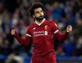 محمد صلاح يطارد حلم وصافة الدورى الإنجليزى مع ليفربول أمام واتفورد