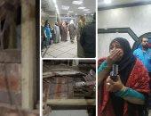 النائب أحمد بدوى: أسانسيرات مبنى الجراحة بمستشفى جامعة بنها غير مرخصة