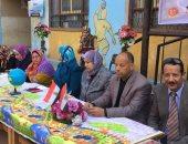"""المجلس القومى للمرأة ينظم ندوة """"صوتك لمصر بكره"""" بالمحله الكبرى"""