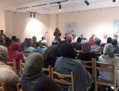 الكاتب سليمان المعمرى: المصريون ساهموا فى تأسيس جامعة قابوس