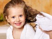 س وج .. كل ما تريدين معرفته عن إنبات شعر بنتك المنحول طبيعا