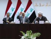 أمريكا تجدد التزامها بدعم العراق وشعبه فى جهوده لتحقيق الاستقرار