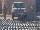 ضابط بحرس الحدود يكشف معركة الساعة ونصف مع العناصر الإرهابية وكيف استسلموا له