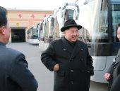 فيديو.. ردود فعل متباينة لظهور شبيه زعيم كوريا الشمالية فى الأولمبياد