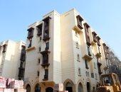لجنة الإسكان بالبرلمان تتفقد منطقة تل العقارب برفقة محافظ القاهرة