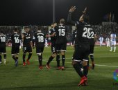 فيديو.. إشبيلية يتعادل مع ليجانيس 1/1 فى نصف نهائى كأس إسبانيا