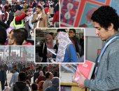 تعرف على مبيعات قطاعات وزارة الثقافة فى معرض القاهرة للكتاب