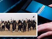 """داعش يلجأ لـ""""غزو السوشيال ميديا"""".. التنظيم يقر بالهزائم على الأرض ويسعى للحرب الإلكترونية.. يدعو أنصاره لتنشيط حملاتهم على مواقع التواصل.. ويؤكد: بنقرة واحدة نصل للملايين.. وسننشئ 300 حساب إذا حذُفت صفحة"""