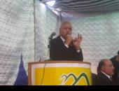 النائب مصطفى بكرى: تقدمت بطلب للبرلمان لتخصيص جلسة لدعم عملية سيناء 2018