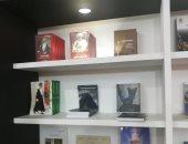 إقبال كبير على كتاب سلطنة وسلطان فى جناح سلطنة عمان بمعرض الكتاب