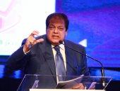 محمد أبو العينين: مشاركة المواطنين فى الانتخابات رصاصة فى قلب كل عدو