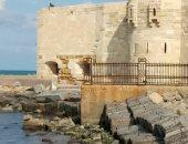 إرتفاع إيرادات قلعة قايتباى إلى 70 ألف جنيه فى أول وثانى أيام عيد الفطر