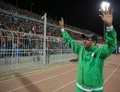 """أسطورة السعودية لـ""""نجوم الأخضر"""": تحلوا بعقلية الفراعنة أمام أوروجواى"""