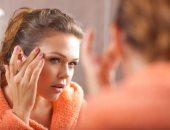 10 أسباب ممكن تعرضك لجفاف البشرة