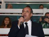 صور.. محافظ الإسكندرية يفتتح بطولة البحر المتوسط للملاحة الرياضية