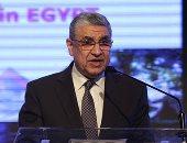 قطاع الكهرباء يساهم فى إعادة إعمار العراق وينفذ 5 محطات توليد