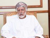 وزير عمانى: السلطنة وإيران تتعاونان فى تنظيم حركة المرور بمضيق هرمز