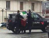 شرطة إيطاليا تعتقل شخصين في شبهة اختراق الكتروني لمجموعة ليوناردو الدفاعية