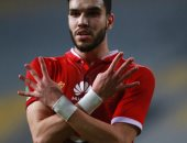 وليد أزارو مهاجم الأهلى يغيب عن حفل جائزة أفضل لاعب مغربي الليلة