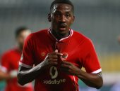 أجاى يسافر إنجلترا اليوم للمشاركة مع نيجيريا فى ودية صربيا