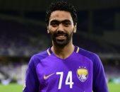 حسين الشحات فى قائمة المنتخب الوطنى أمام البرتغال واليونان