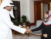 """حزب الإصلاح اليمنى يتبرأ من توكل كرمان: لا يهاجم التحالف العربى إلا """"جاحد"""""""
