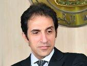 الرئاسة: السيسى أكد تطلع مصر لشراكة متكاملة مع المدرسة الفرنسية للإدارة